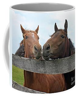 Hey You Come Here Coffee Mug