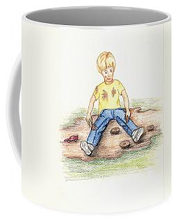 Hez Coffee Mug