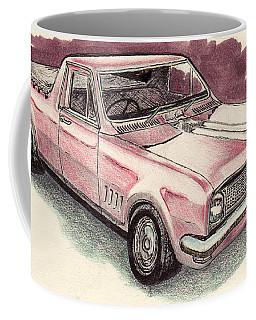 Hg Holden Ute Coffee Mug