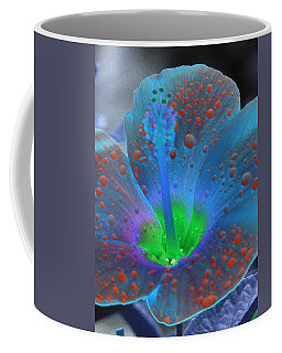 Hibiscus - After The Rain - Photopower 775 Coffee Mug
