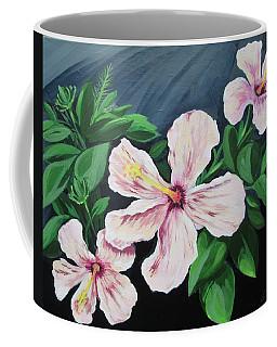 Hibiscus No. 1 Coffee Mug