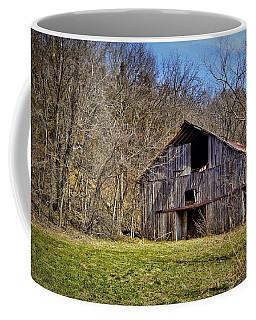Hidden Barn Coffee Mug