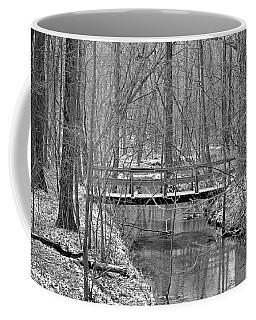 Hidden Bridge Coffee Mug