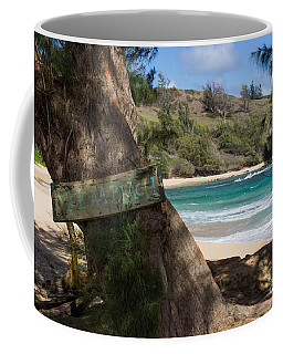 Coffee Mug featuring the photograph Hidden Gem by Suzanne Luft