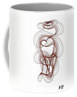 Hidden Hearts Coffee Mug