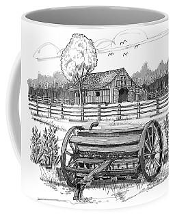 Hidden Hollow Farm 2 Coffee Mug