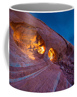 Hidden Light Coffee Mug