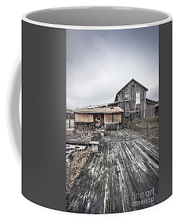 Hidden Memories Coffee Mug
