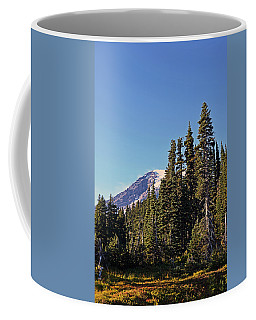 High Country Coffee Mug