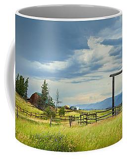 High Country Farm Coffee Mug