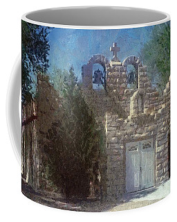High Desert Church Coffee Mug