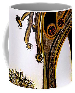 High Heel Heaven Coffee Mug