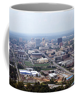 High On Columbia Coffee Mug