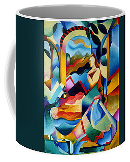 High Sierra Coffee Mug