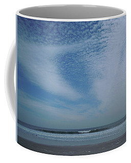 High Sky Coffee Mug