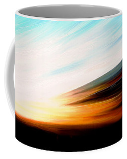 High Speed 6 Coffee Mug by Rabi Khan