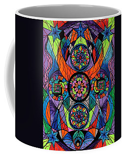 Higher Purpose Coffee Mug
