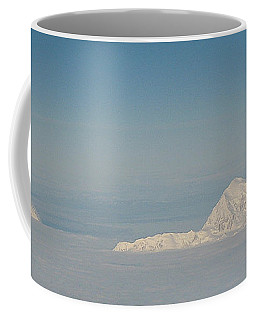 Blanket Of Denali Coffee Mug