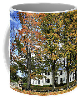 Highgate Beauty Coffee Mug