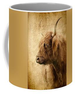 Highland Bull Coffee Mug