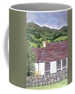 Highland Farmhouse Coffee Mug