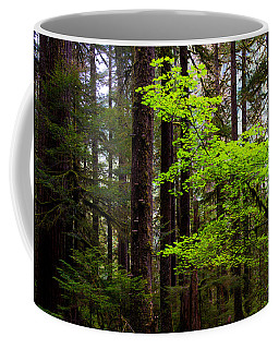 Highlight Coffee Mug by Chad Dutson