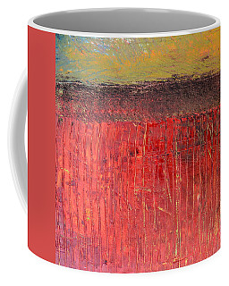 Highway Series - Cranberry Bog Coffee Mug