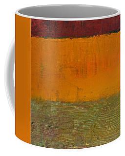 Highway Series - Grasses Coffee Mug