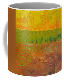 Highway Series - Soil Coffee Mug