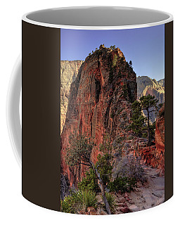 Hiking Angels Coffee Mug