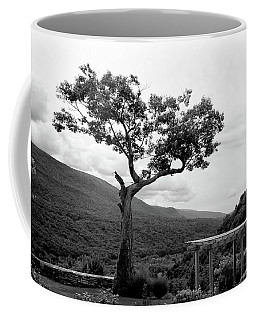 Hildene Tree 5689 Coffee Mug