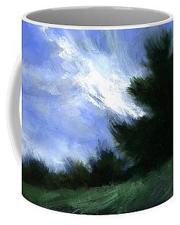 Hillside Breeze Coffee Mug