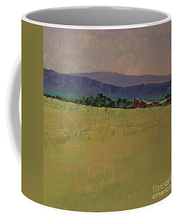 Hilltop Farm Coffee Mug