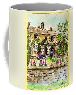 Hilltop Farm Coffee Mug