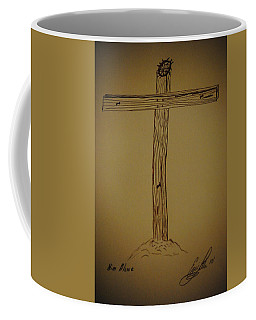 Him Alone Coffee Mug