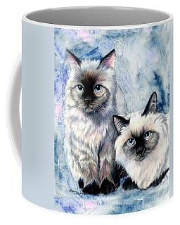 Himalayan Duo Coffee Mug