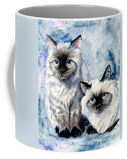 Himalayan Duo Coffee Mug