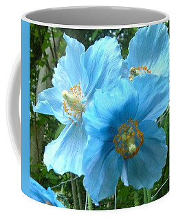 Himalayan Poppy Coffee Mug