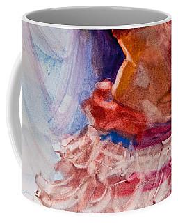 Hips Don't Lie Coffee Mug