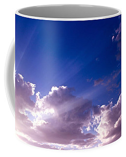 His Glory Coffee Mug by Kume Bryant