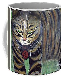 His Lordship Monty Coffee Mug