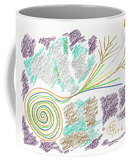 His Mastery's Voice Coffee Mug