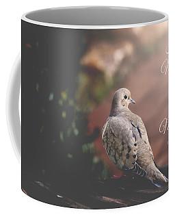 His Mercies Are New Coffee Mug