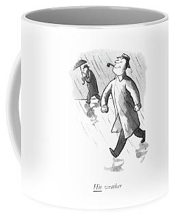 His Weather Coffee Mug