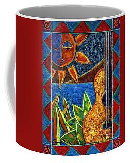 Hispanic Heritage Coffee Mug