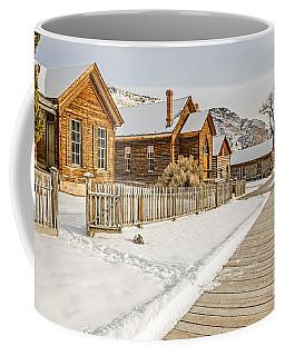 Historic Ghost Town Coffee Mug