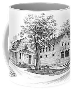 Historic Jaite Mill - Cuyahoga Valley National Park Coffee Mug