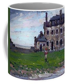Historic Old Fort Niagara Coffee Mug