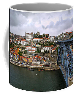 Historic Porto Coffee Mug