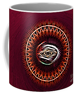 Hj-eye Coffee Mug